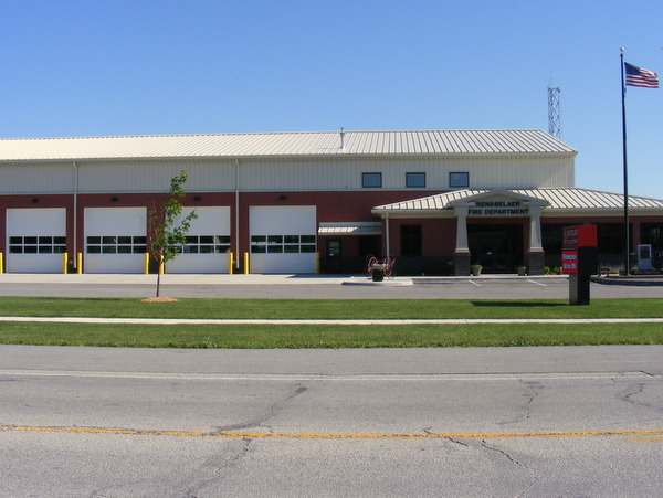Rensselaer Volunteer Fire Department